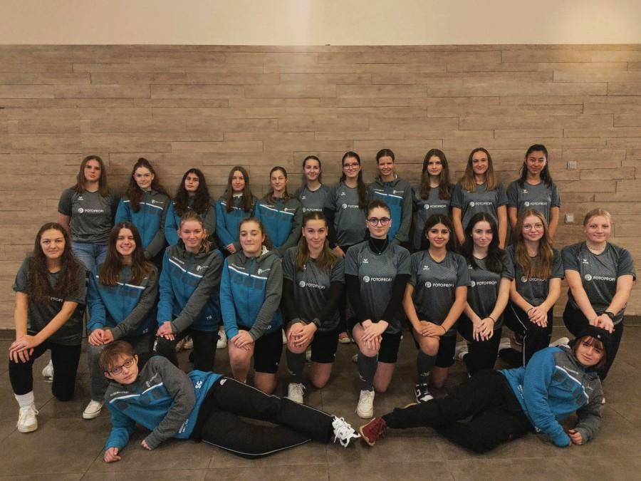 Tsv Dettingen Erms Fussball B Juniorinnen